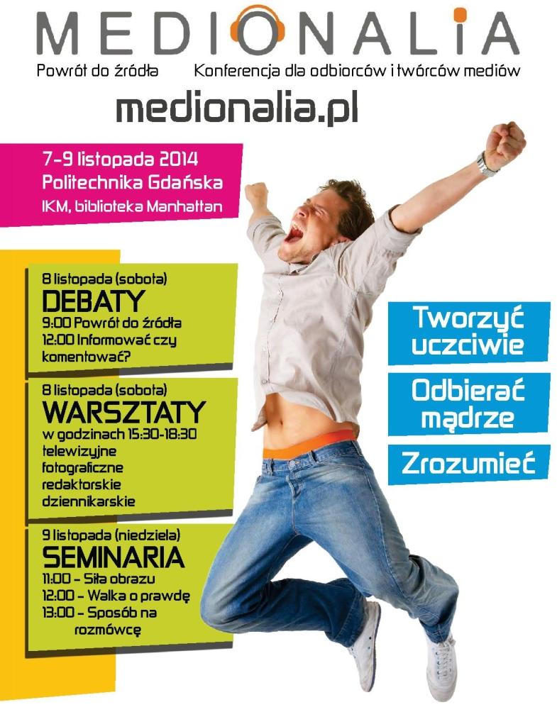 Medionalia 2014