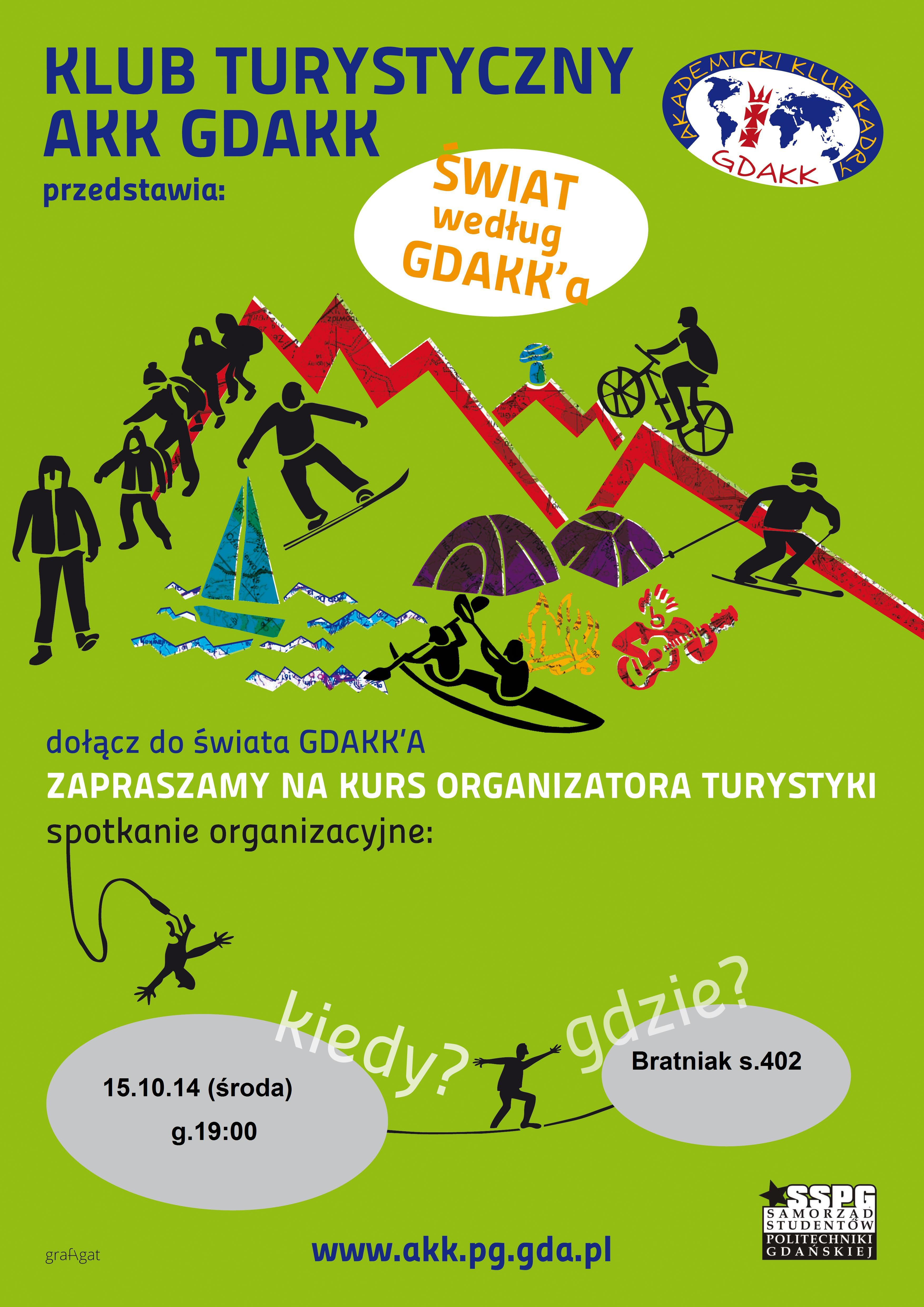 plakat organizatora turystyki wersja do druku