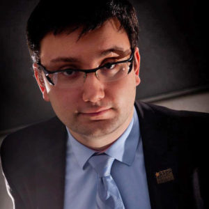 Michał Krzyżowski (FUT, PSRP)